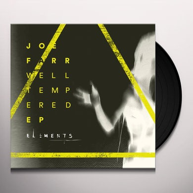 WELL TEMPERED Vinyl Record