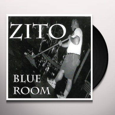 BLUE ROOM Vinyl Record