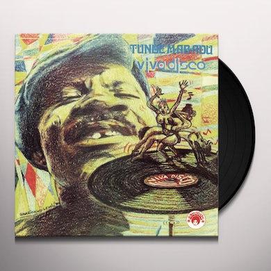 VIVA DISCO Vinyl Record