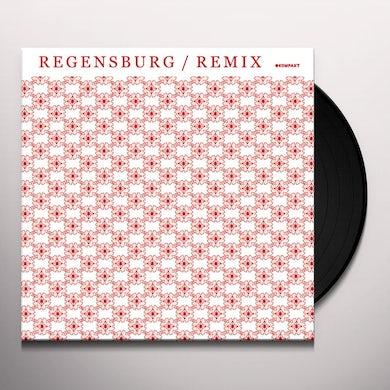 Markus Guentner REGENSBURG / REMIX Vinyl Record