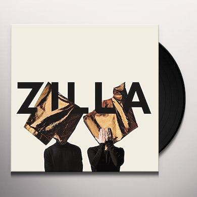 Fenech-Soler ZILLA Vinyl Record