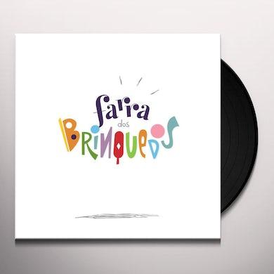 Farra Dos Brinquedos Vinyl Record