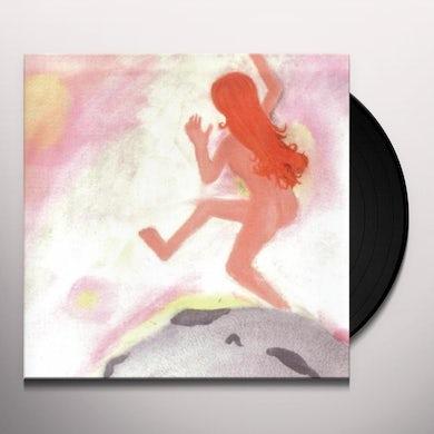 Wooden Wand & Vanishing Voice GIPSY FREEDOM Vinyl Record