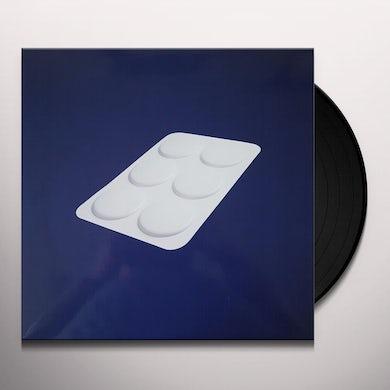 Ladies And Gentlemen We Are Floating In Vinyl Record