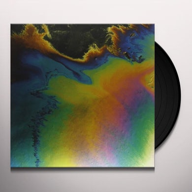 Speck Mountain BADWATER Vinyl Record