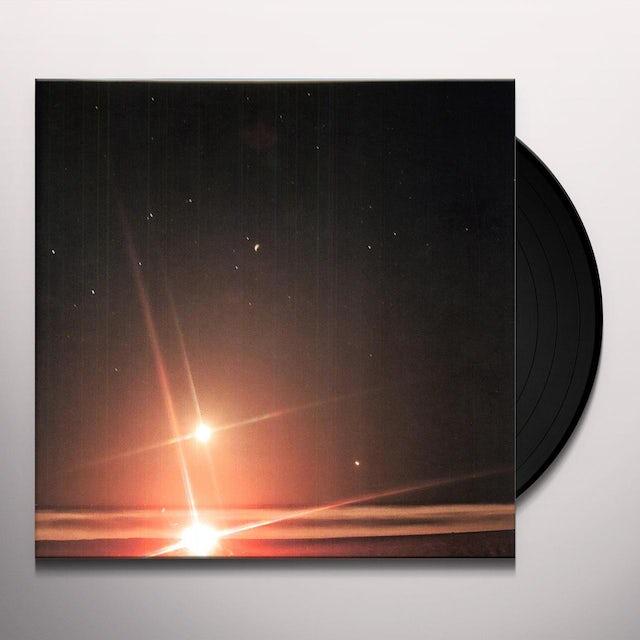 Barn Owl ANCESTRAL STAR Vinyl Record