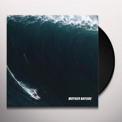 The Dangerous Summer MOTHER NATURE Vinyl Record