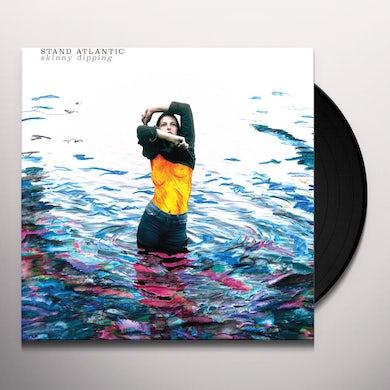Stand Atlantic SKINNY DIPPING (WHITE VINYL) Vinyl Record