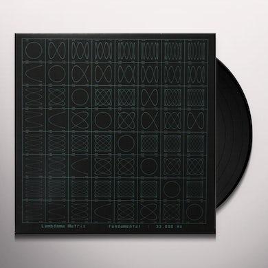 MILLZ MEDZ Vinyl Record