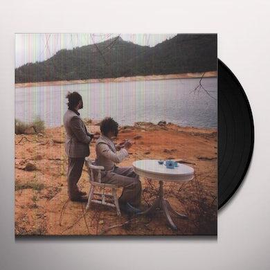 Portugal. The Man CENSORED COLORS Vinyl Record