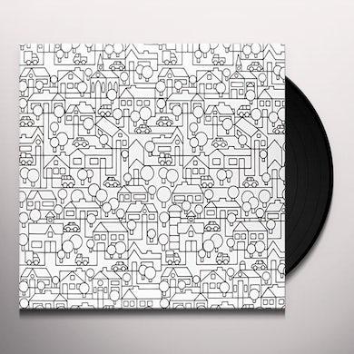 Dylan Shearer GARAGEARRAY Vinyl Record
