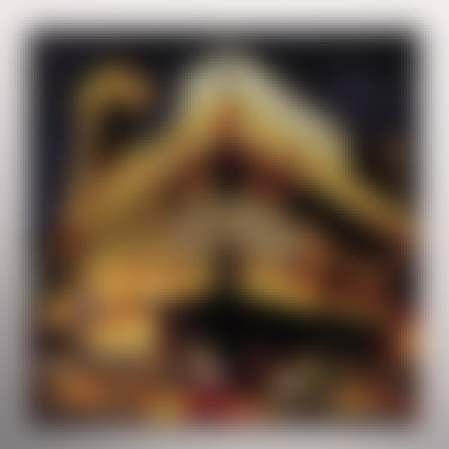 Joe Bonamassa LIVE AT CARNEGIE HALL: AN ACOUSTIC EVENING Vinyl Record - Gold Disc