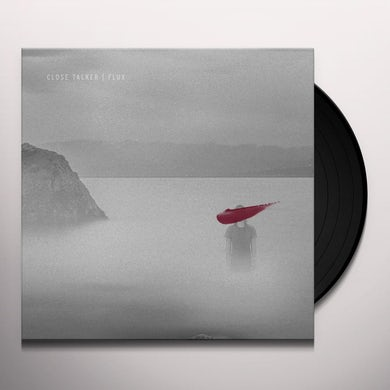 CLOSE TALKER FLUX Vinyl Record
