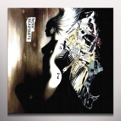 Atmosphere HEADSHOTS: SE7EN Vinyl Record