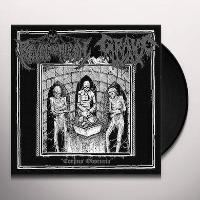 Revel In Flesh GRAVEWAX Vinyl Record