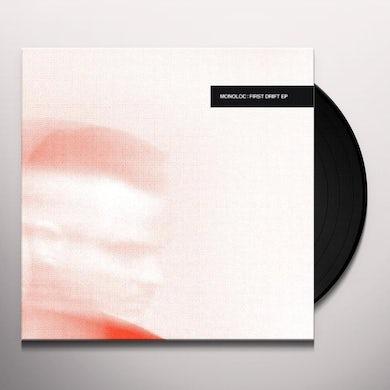 Monoloc FIRST DRIFT Vinyl Record
