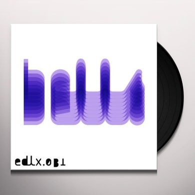 Terence Fixmer BELLS Vinyl Record