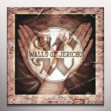 Walls Of Jericho NO ONE CAN SAVE YOU FROM YOURSELF Vinyl Record