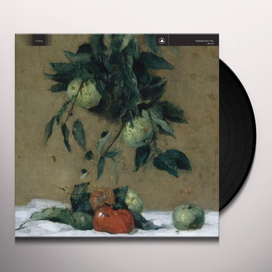 OBEY Vinyl Record