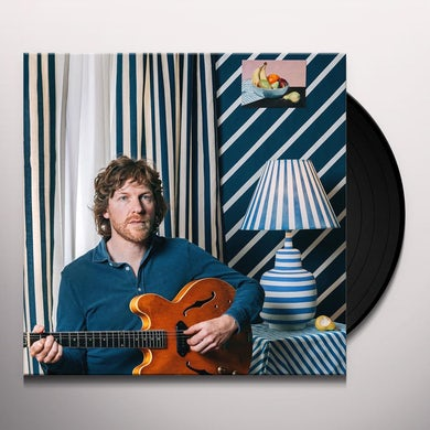 Doug Paisley STARTER HOME Vinyl Record