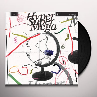 HYPER SUPER MEGA Vinyl Record