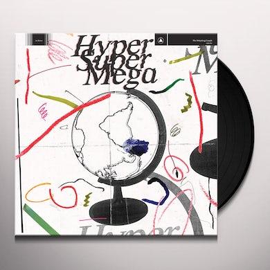 The Holydrug Couple HYPER SUPER MEGA Vinyl Record