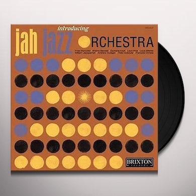 INTRODUCING JAH JAZZ ORCHESTRA Vinyl Record