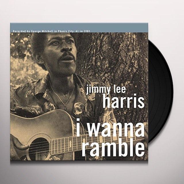 Jimmy Lee Harris