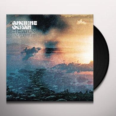 ANCIENT OCEAN TITAN'S ISLAND Vinyl Record