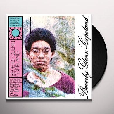 Beverly Glenn Copeland Vinyl Record