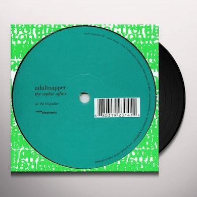 Adultnapper SOPHIE AFFAIR Vinyl Record