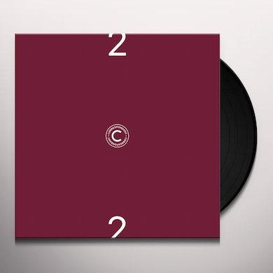 COMPILATION 04 SAMPLER 2 / VARIOUS Vinyl Record