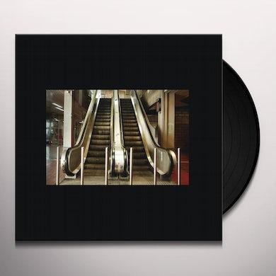 DIE WILDE JAGD GEISTERFAHRER Vinyl Record