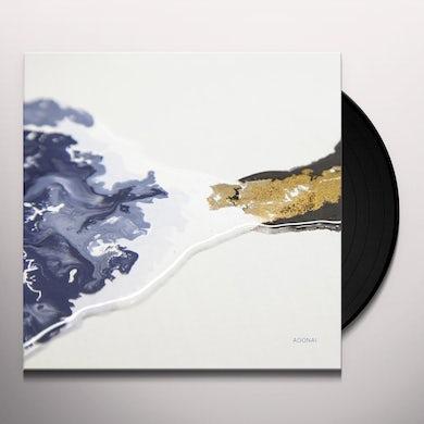 Marco Paul ADONAI Vinyl Record