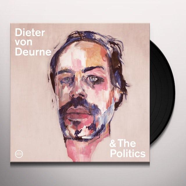 Dieter Von Deurne & Politics