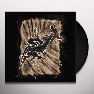 HET WASSEN OOG Vinyl Record