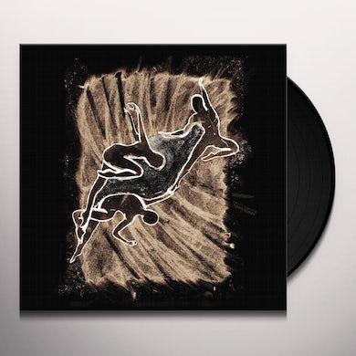 LASTER HET WASSEN OOG Vinyl Record