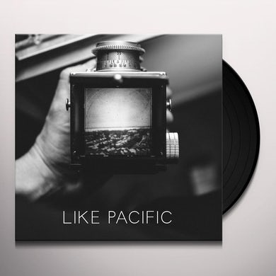 LIKE PACIFIC Vinyl Record