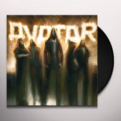 AVATAR Vinyl Record