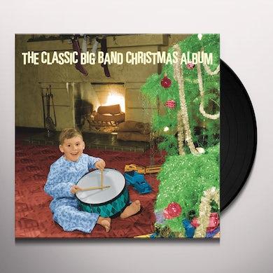 Classic Big Band Christmas Album / Various Vinyl Record