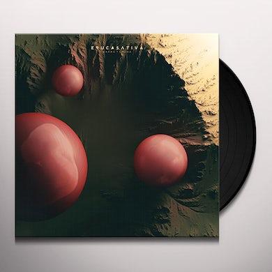 Eruca Sativa BARRO Y FAUNA Vinyl Record