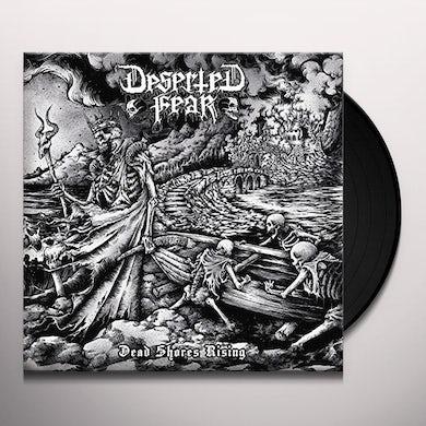 DEAD SHORES RISING Vinyl Record