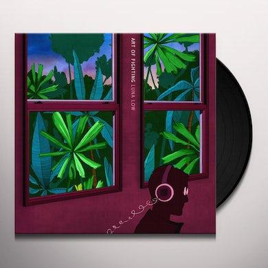 Art Of Fighting  LUNA LOW Vinyl Record