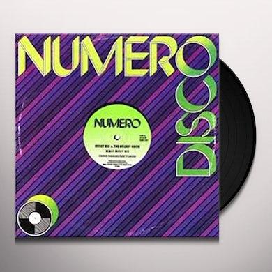 Missy Dee & The Melody C MISSY MISSY DEE Vinyl Record