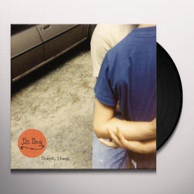 Dr. Dog SHAME SHAME Vinyl Record