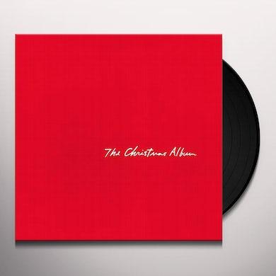 THE CHRISTMAS ALBUM Vinyl Record