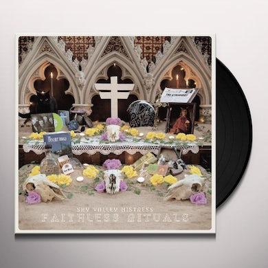 Sky Valley Mistress  Faithless Rituals (Color Vinyl) Vinyl Record