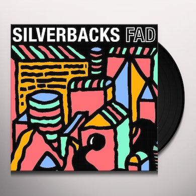 Silverbacks Fad Vinyl Record