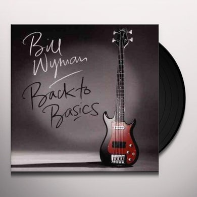 Back to Basics Vinyl Record