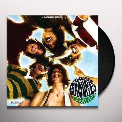 GROUPIES PRIMITIVE Vinyl Record
